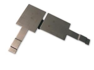 Multiclip lijnverbindingstuk voor Tijgerband 5