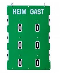 "Scorebord ""ASS-Counter"", L-uitvoering"