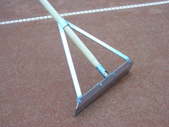 Schraper, 50 cm