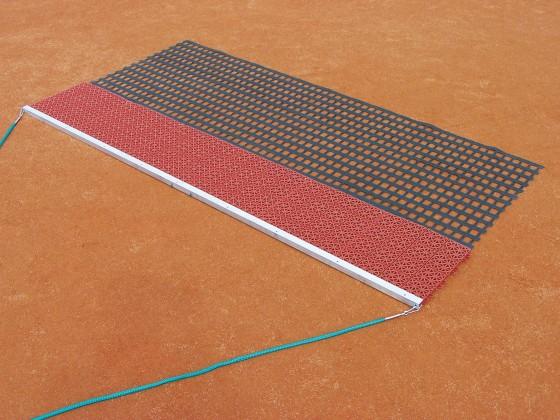 Combi sleepmat, 2,00 x 1,00 meter
