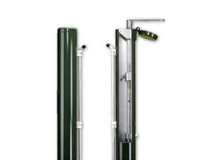 ASS Tennispalen, diameter 83 mm, kleur : groen